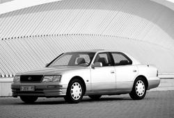 Lexus LS400 (90-95) (95-00)