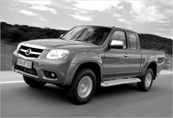 Mazda Bt50 (07-) Pick-up