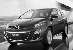 Mazda CX7 (06-)