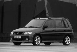 Mazda Demio (96-)
