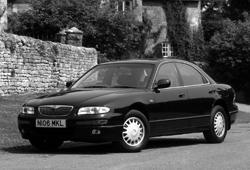 Mazda Хdos/milenia (95-96)