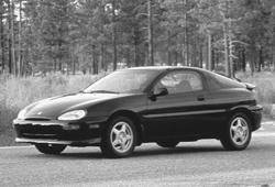Mazda MX3 / MX6 (92-97)