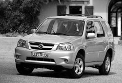 Mazda Tribute (01-04) (05-06)
