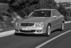 Mercedes CLK 200-430 (97-)