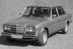Mercedes W123 (76-84)