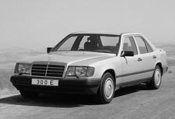 Mercedes W124 (85-89) (89-93) E124 (93-95)
