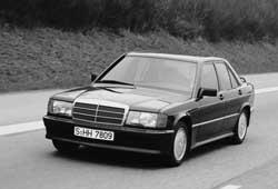 Mercedes W201 (83-93)