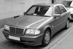Mercedes W202 (93-00)