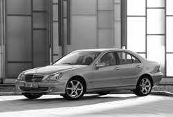 Mercedes W203 (00-)