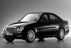 Mercedes W211 (02-)
