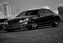Mercedes W212 (09-)