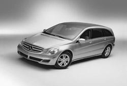 Mercedes W251 (r-class) (05-)