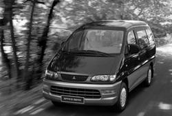 Mitsubishi Space Gear / L400 (94-97) (97-01)