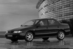 Mitsubishi Carisma (95-99) (99-04)
