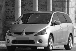 Mitsubishi Grandis (04-)