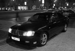Nissan Cedric / Gloria (95-99)