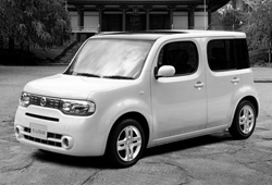 Nissan Cube (98-)