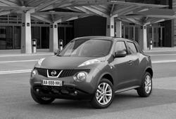 Nissan Juke (11- )