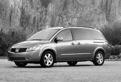 Nissan Quest (04-05)