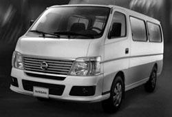 Nissan Urvan (87-90)