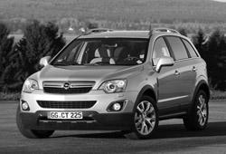 Opel Antara (06-)