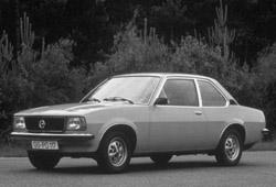 Opel Ascona (81-)