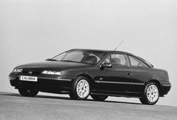 Opel Calibra (90-)