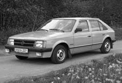 Opel Kadett (84-91)
