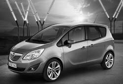 Opel Meriva (03-)