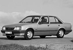 Opel Rekord (83-)
