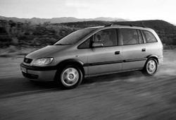 Opel Sintra (96-)