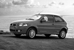 Fiat Palio (97-)