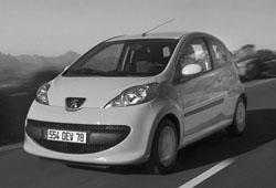 Peugeot 107 (05-)