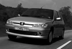 Peugeot 306 (93-97) (97-99)