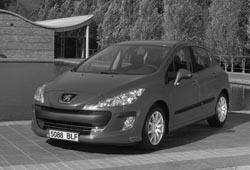 Peugeot 308 (07-)