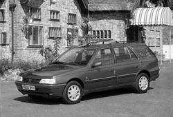 Peugeot 405 (87-95)