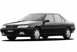 Peugeot 605 (89-94)