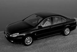 Peugeot 607 (00-)