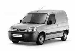 Peugeot Partner / Citroen Berlingo