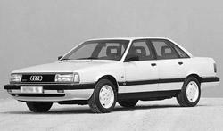 AUDI 200 (82-91)
