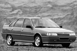Renault 21 (3/86-1/94)