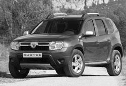 Renault Duster (10- )