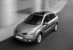 Renault Kaleos (08- )