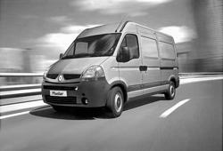 Renault Master (97-02) (03-)