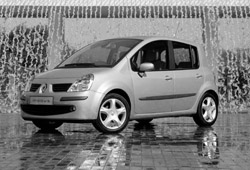 Renault Modus (04-)