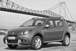 Renault Sandero (08-)