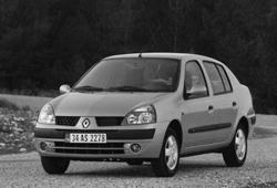 Renault Symbol (08-)