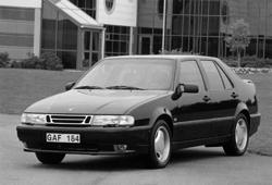 Saab 9000 (88-94) (94-)