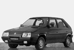 Skoda Favorit (88-94)