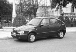 Skoda Felicia (95-99)